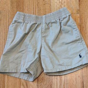 Boys Ralph Lauren shorts